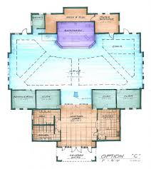 Catholic Church Floor Plans St Albert The Great Catholic Church Blog Bird U0027s Eye View Of A