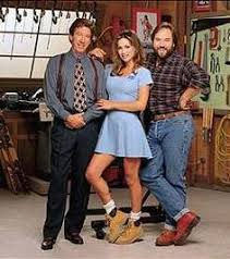 tim allen home improvement tv show info on paying for house
