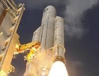La fusée Ariane  le défi français