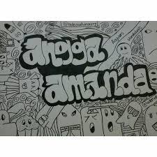 doodle name aldi angga aldi yunanda on wahh keren banget ihh doodle