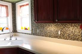 kitchen backsplash ideas diy unique and inexpensive diy kitchen backsplash ideas you need to see