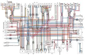 yamaha r1 wiring diagram at fzr 600 gooddy org
