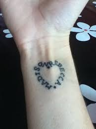 tattoo designs with kids names great tattoo ideas and tips