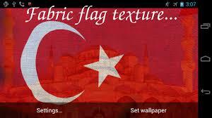 Turkey National Flag 3d Turkey Flag Android Apps On Google Play