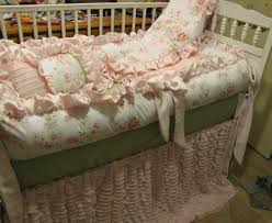 Shabby Chic Queen Sheets by Plucky Nursery Bedding Tags Shabby Chic Nursery Bedding Girls