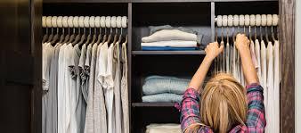 Organizing Closet Xangar