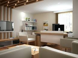 home office contemporary ideas for small spaces modern furniture