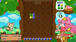 review u2013 soldam drop connect erase brings a 90 u0027s arcade game to