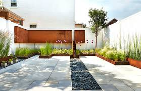 Modern Landscaping Ideas For Backyard Easy And Cool Landscape Ideas