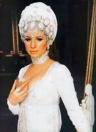 film love cecil cecil beaton costumes barbra streisand mélinda on a clear day