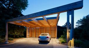 slatted wood carport christopher simmonds architect