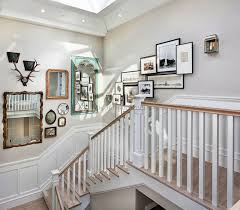 Staircase Wall Ideas Impressive Decorating Staircase Wall Ideas Staircase Wall