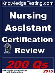 cheap nursing assistant certification test find nursing assistant