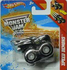 superman monster truck videos amazon com wheels monster jam mini speed demons batman toys