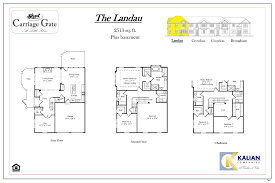 Mil House Plans by Kalian Companies Home Builders Of New Jersey Communities
