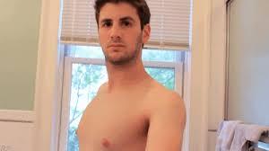 trimmed pubic hair mens how guys groom their pubic hair