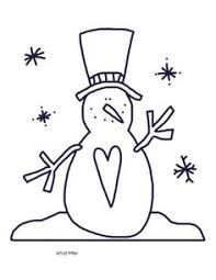 embroidery snowman metal embossing