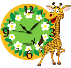 Beautiful Clocks by Kids Room Design Beautiful Wall Clocks For Kids Rooms Ide