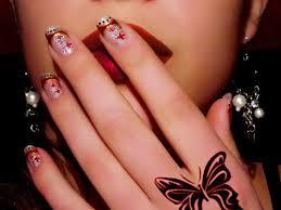 celebaraty beauty tips 2015 cute nail art designs