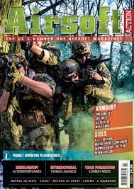 Issue 58 February 2016 By Airsoft Action Magazine Issuu