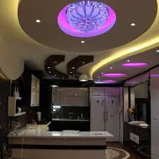 Kitchen False Ceiling Designs 25 Gorgeous Kitchens Designs With Gypsum False Ceiling Lights