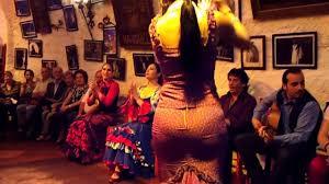 flamenco dance by spanish gypsies part 2 youtube