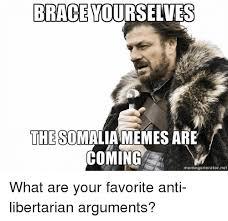 Libertarian Meme - 25 best memes about anti libertarian anti libertarian memes