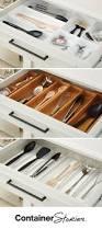 Kitchen Organizer Ideas by 605 Best Kitchen Organization Images On Pinterest Container