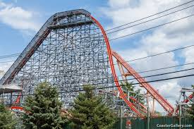Six Flags Agawam Wicked Cyclone 2 Jpg