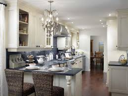 kitchen design 10 great floor plans hgtv kitchens and spaces