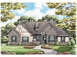 bishop hill tudor home plan 026d 0297 house plans and more