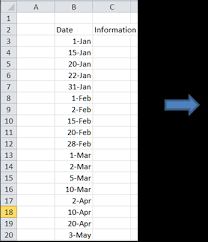 banding rows in an excel table u2013 daily dose of excel