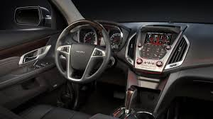 gmc terrain back seat 2013 gmc terrain denali review notes autoweek