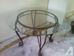 Wrought Iron Kitchen Table Wrought Iron Kitchen Table Best Tables