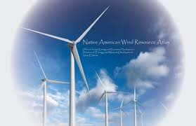 renewable energy indian affairs