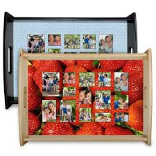 personalized photo serving tray custom serving tray personalized tray with photos ritzpix