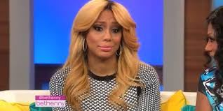 porsha williams and kordell stewart tamar braxton on towanda u0027s relationship with kordell stewart u0027i