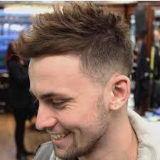 25 fade haircut for men to try this year