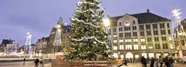 Christmas Decorations Shop Newcastle by Amsterdam Christmas Markets Christmas In Amsterdam Dfds
