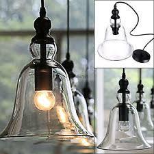 Vintage Pendant Light Pendant Light Kits Fixtures And Shades Ebay
