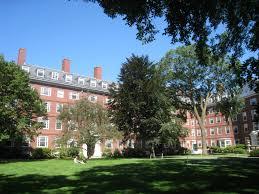 free stock photo of eliot house at harvard university cambridge