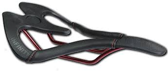 infinity bike seat u2013 the bicycle seat that eliminates pain and