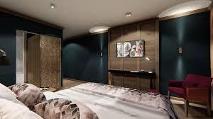les chambres du glacier boutique hotel glacier grindelwald zimmer room chambre 3 1