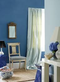 benjamin moore u0027s lucerne is shown here on the far wall for the