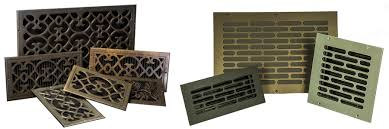 Wall Decor Decorative Wall Registers Ideas Heater Vent Covers