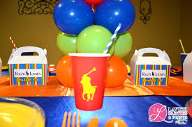 Polo Home Decor by A Party Inspired By Ralph Lauren U0027s Polo Lavish Events And