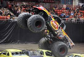 Photo Gallery Monster Truck Winternationals 3 1 13 Southeast