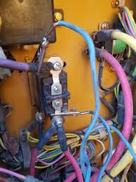 i have a cat 312cl serial number cba03841 it has an intermittent