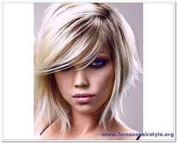 cute short blonde hairstyles medium hair styles ideas 33278