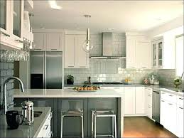 wallpaper backsplash kitchen backsplash wallpaper that looks like tile best kitchen wallpaper